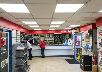 Wolseley Plumb Centre Bridgend Counter New Led Lighting 1 (3)